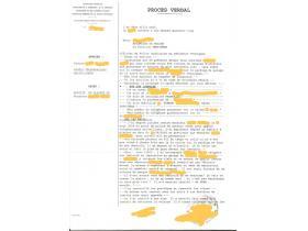 Justice violences conjugales injustice harcellement - Porter plainte pour violence physique ...